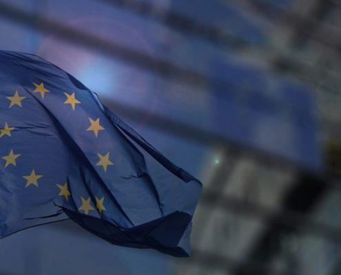 Lumengroup - Europese vlag